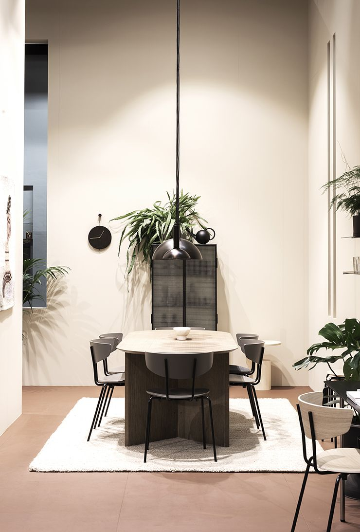 The Home By Ferm Living At Imm Cologne 19