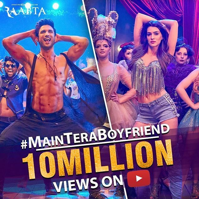 Wooahhh!!! 10Million views within 48hrs!!