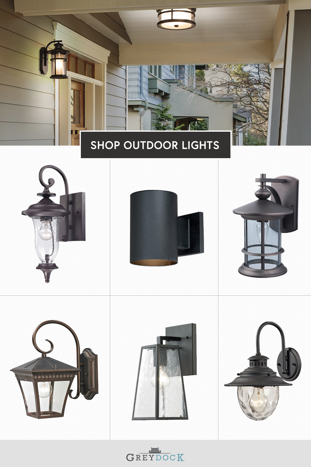 Stylish Outdoor Wall Lighting Lanterns Sconces Barn Lights And More Outdoor Lighting Design Diy Outdoor Lighting Outdoor Wall Lighting Lantern
