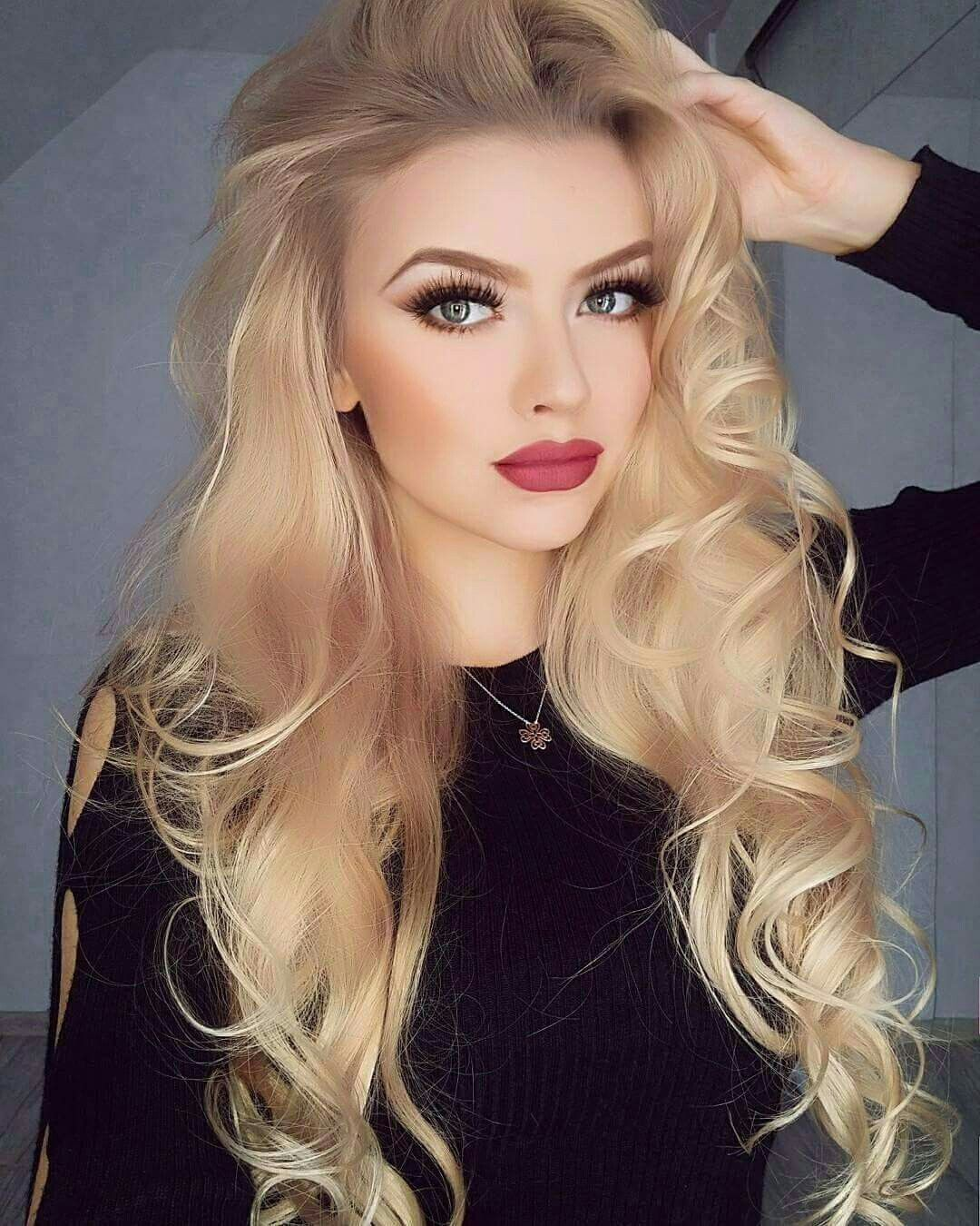 Pin by antonio lopez on babes in pinterest beautiful hair