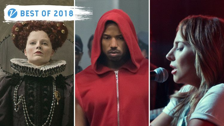 The Best Movie-Music Moments of 2018 — Variety   Music