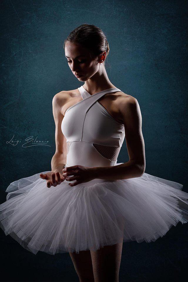 уникальные фото балерин заболевание, которое