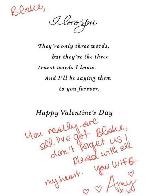 amy-our-day-will-come-02_540x650jpg (540×650) Chelle Pinterest - Love Letter To Husband