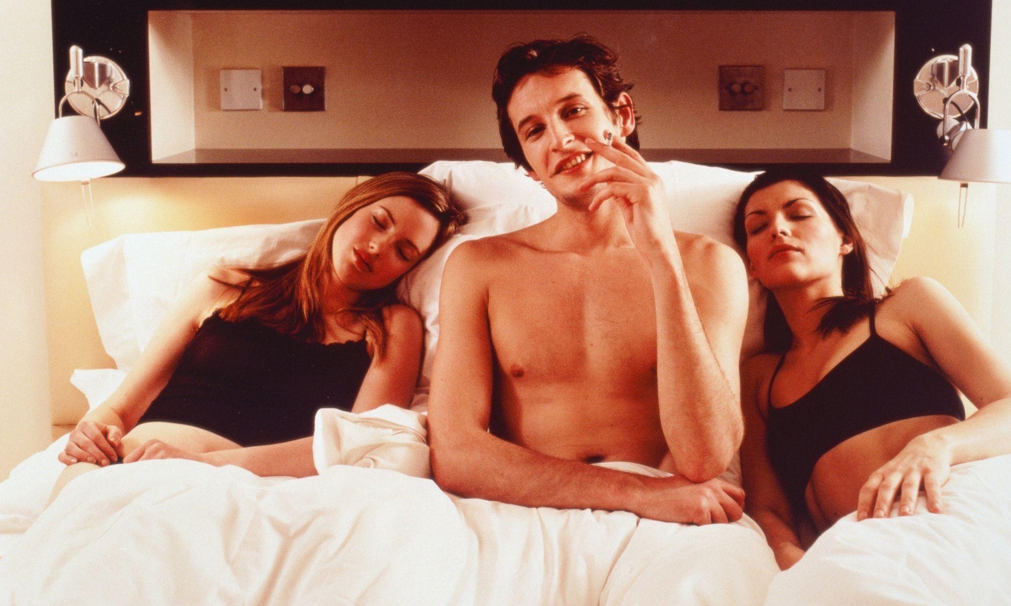 Pin on Threesome