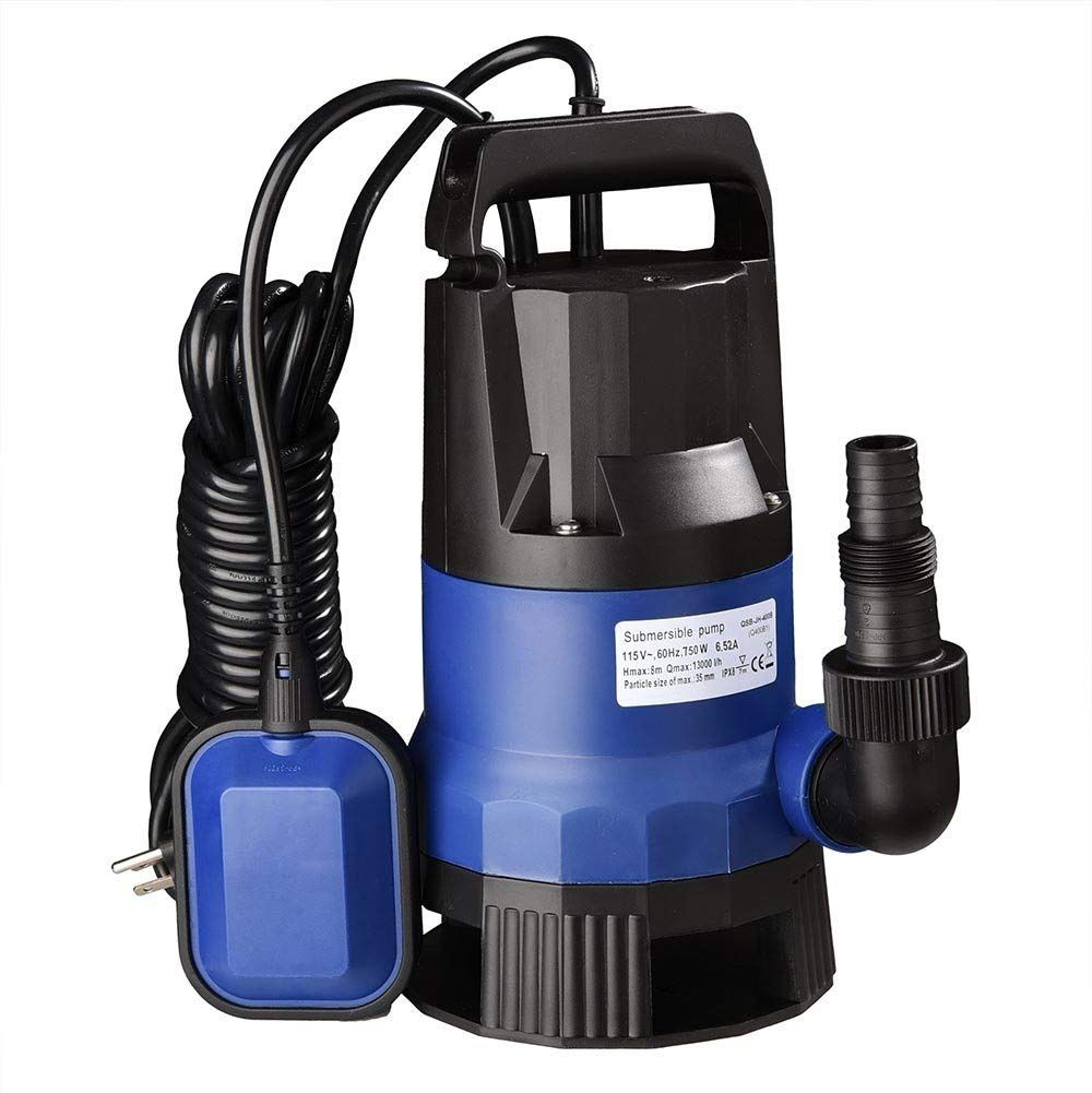 Top 10 Best Submersible Water Pump In 2020 Reviews With Buying Guides Hqreview Water Pumps Submersible Pump Pool Cover Pump
