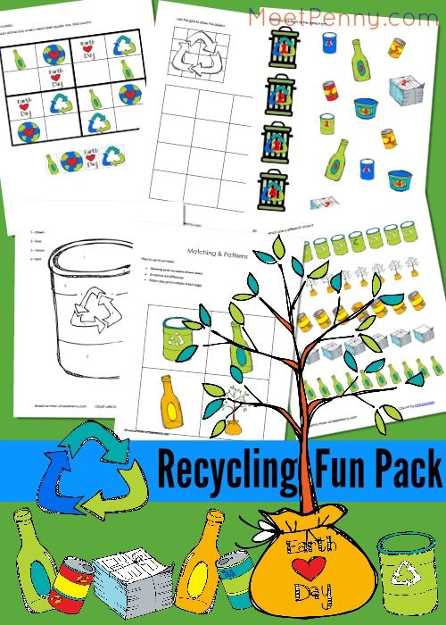 Earth Day Coloring  Activity Pages  Coloring 11 and On