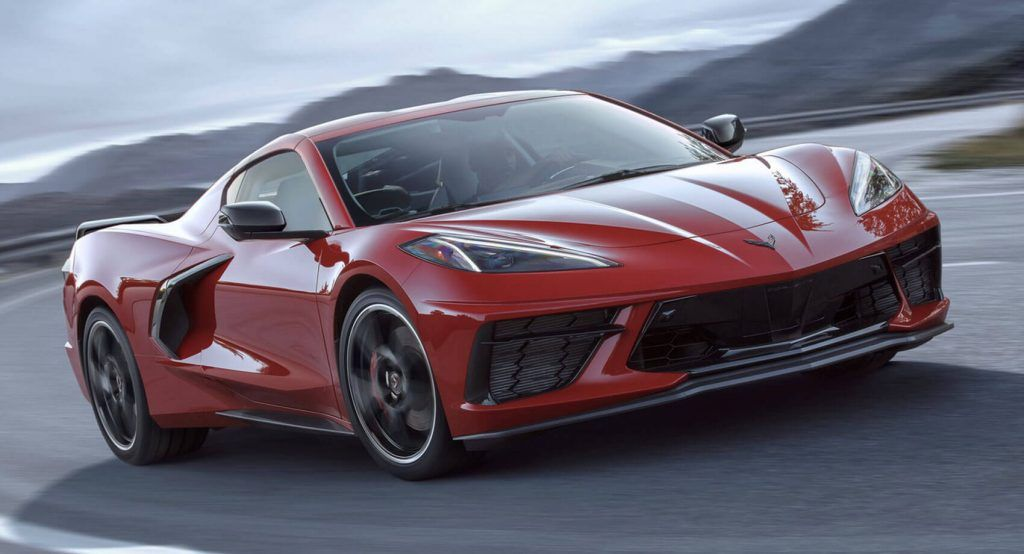 Did The 2020 Corvette Stingray Lap The Nurburgring Quicker Than