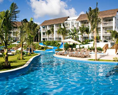 All Inclusive Allegro Cozumel Resort Stay With Air From Travel By Jen