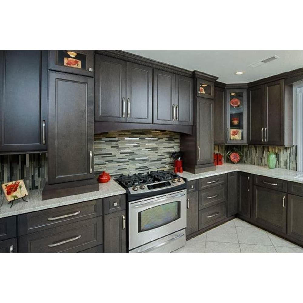 Best Faircrest West Point Gray Shaker Cabinets Sku Cl0004 400 x 300