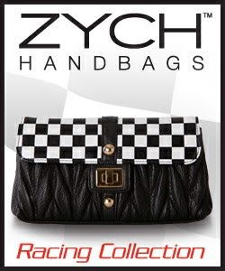 7ead7eac7c1d The Zych Handbags racing collection includes six handbags inspired by racing !