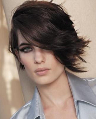 12 Imagenes de corte de pelo chico para mujer