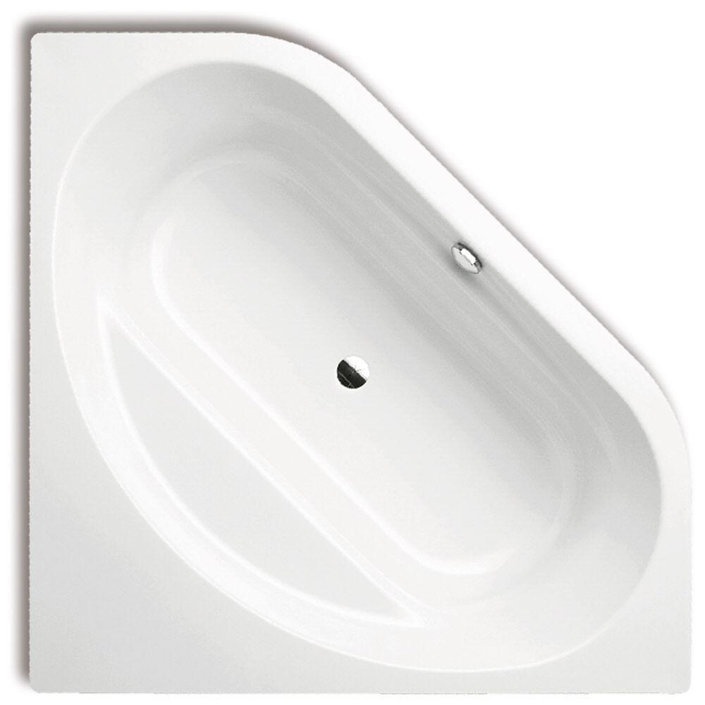 kaldewei vaio duo 3 962 eck-badewanne 23420001 - megabad, Badezimmer ideen
