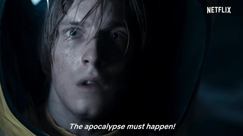 Dark Season 2 Trailer Coming To Netflix June 21 2019 Netflix Netflix Dramas Dark