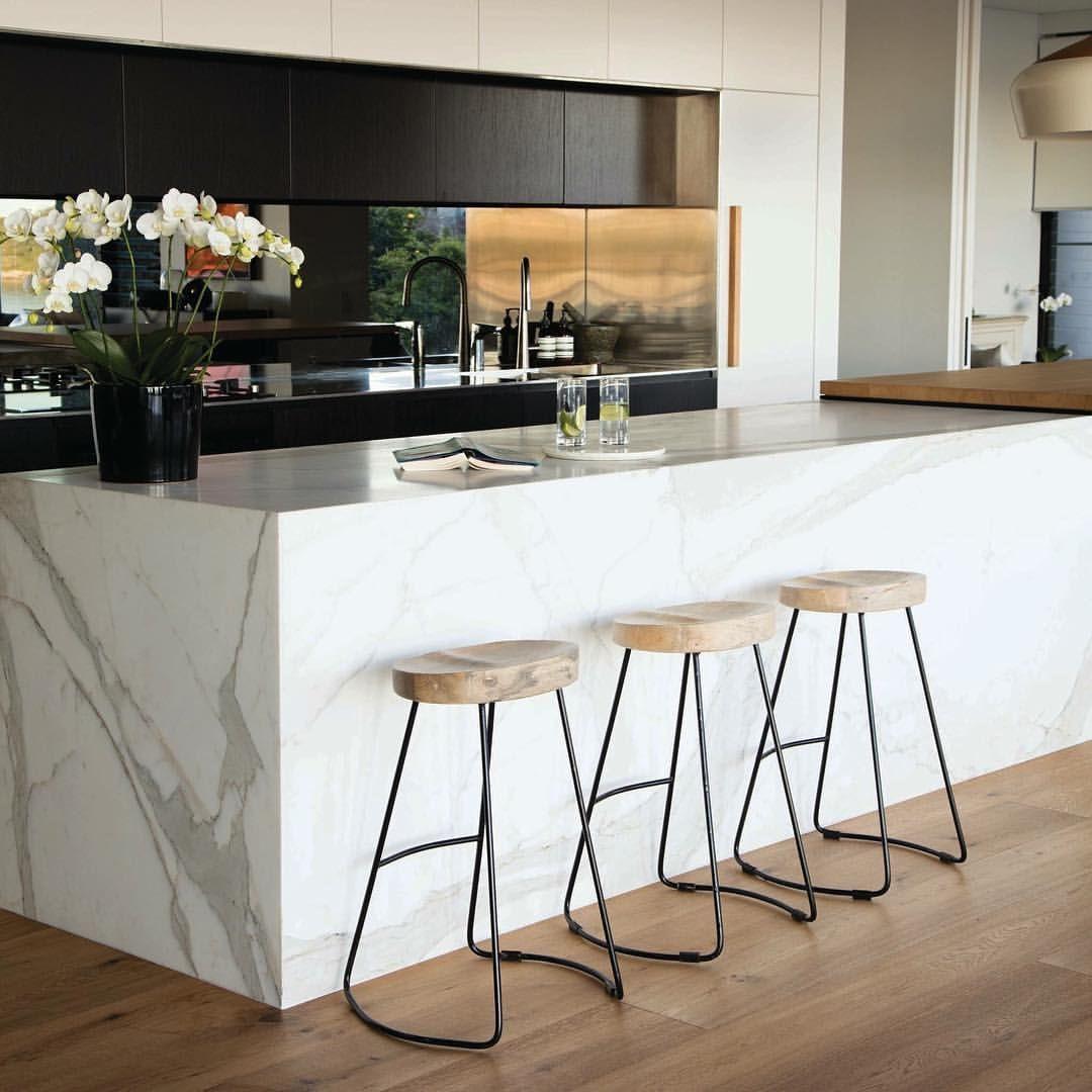Küchen-designmöbel pin von pedro goig auf kitchen backstein in   pinterest  backstein