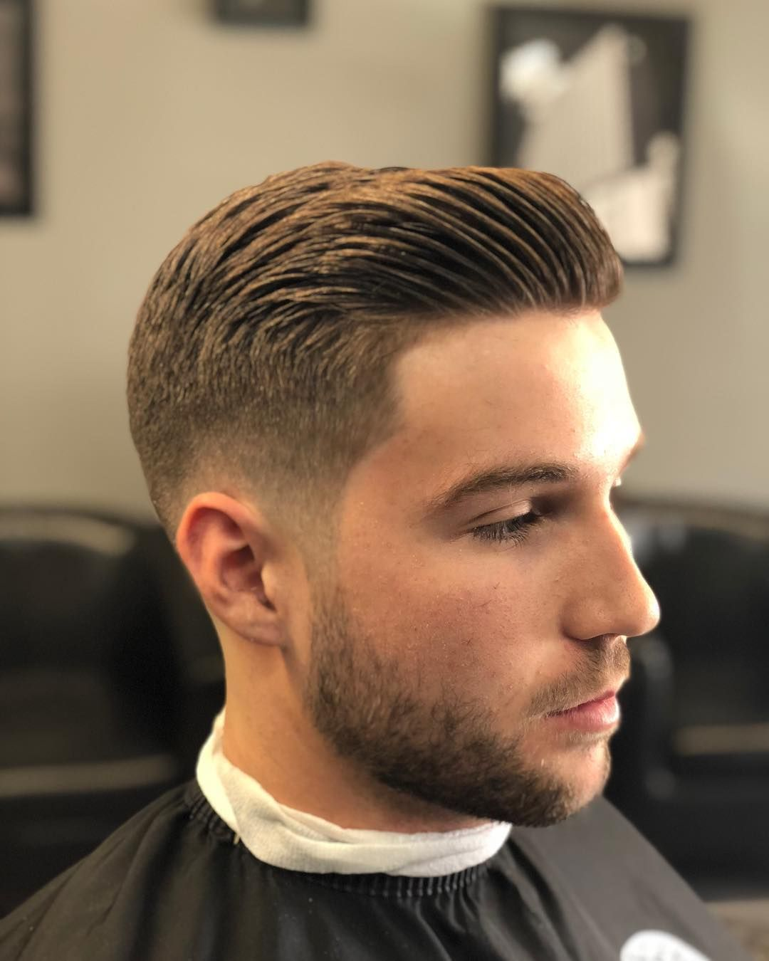 5 Things You Must Consider Before Going A For Low Fade Haircut Men S Hairstyles Mens Haircuts Short Haircuts For Men Mens Hairstyles Short
