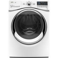 Whirlpool Duet WFW94HEXW 27 Front-Load Washer 5.0 cu. ft. Capacity - White  .$997.00. http://www.amazon.com/gp/product/pinterest.com.vn-20/B00434YUBO We bought this from a local store about five months ago. It has worked perfectly since installation without any leaks or issues at all. We recently moved and had to leave behind our LG front loaders. The new house had an old top loader. It didn t last one month.This has a lot of great settings, and the sensor to sense the size of the load works…