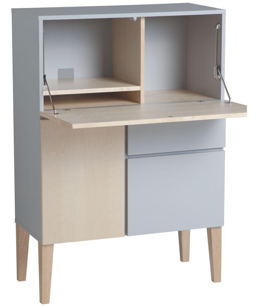 Buy Habitat Eppo Bureau Desk at Argos.co.uk - Your Online Shop for ...
