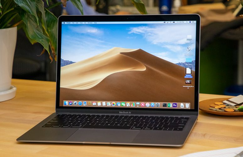 Apple Macbook Air 2018 Full Review And Benchmarks In 2020