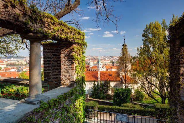 Giardini più belli in Europa - Visite