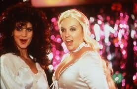 Rachel Griffiths & Toni Collette, 'Muriel's Wedding'