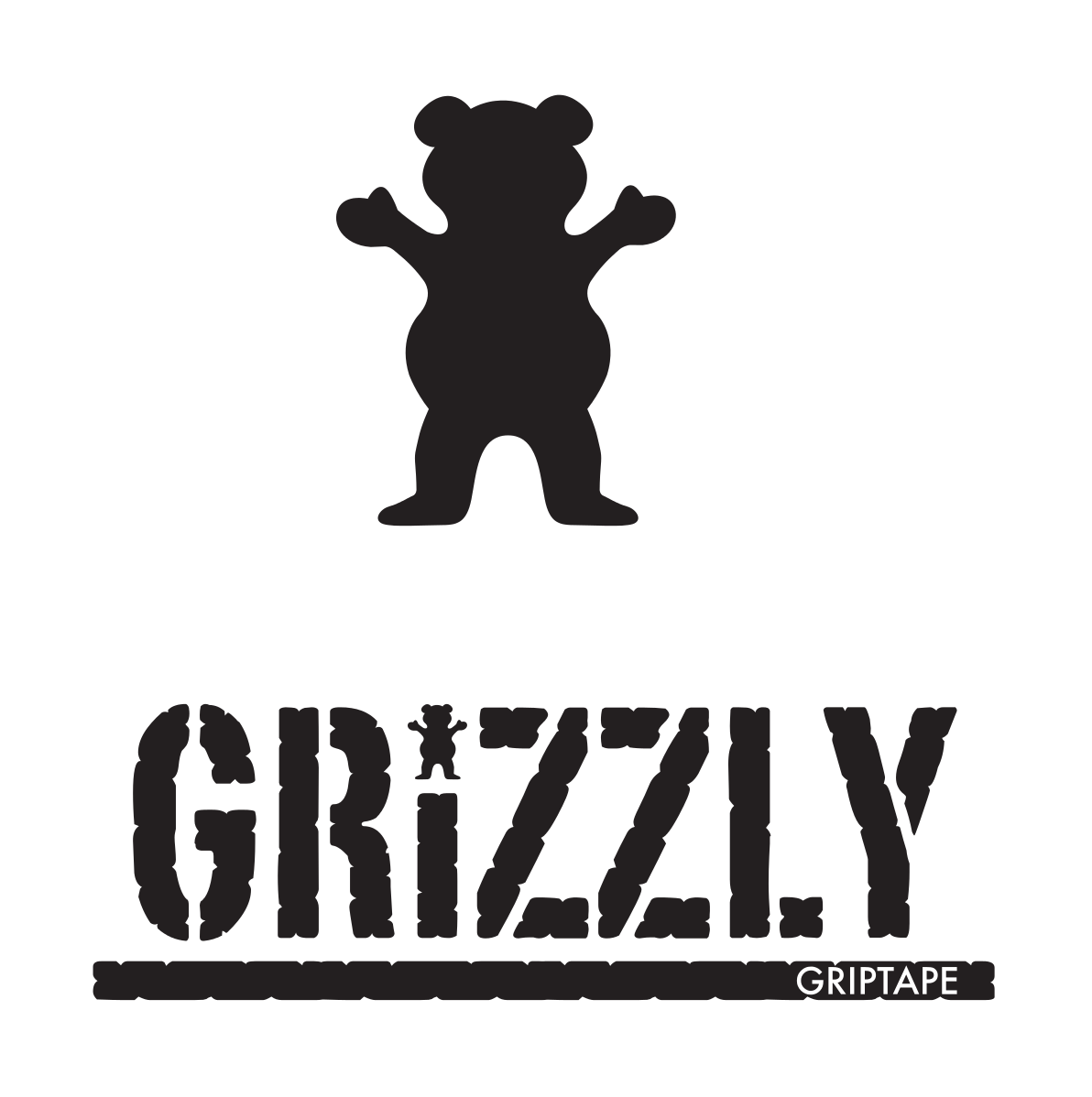 Grizzly Grip Wallpaper