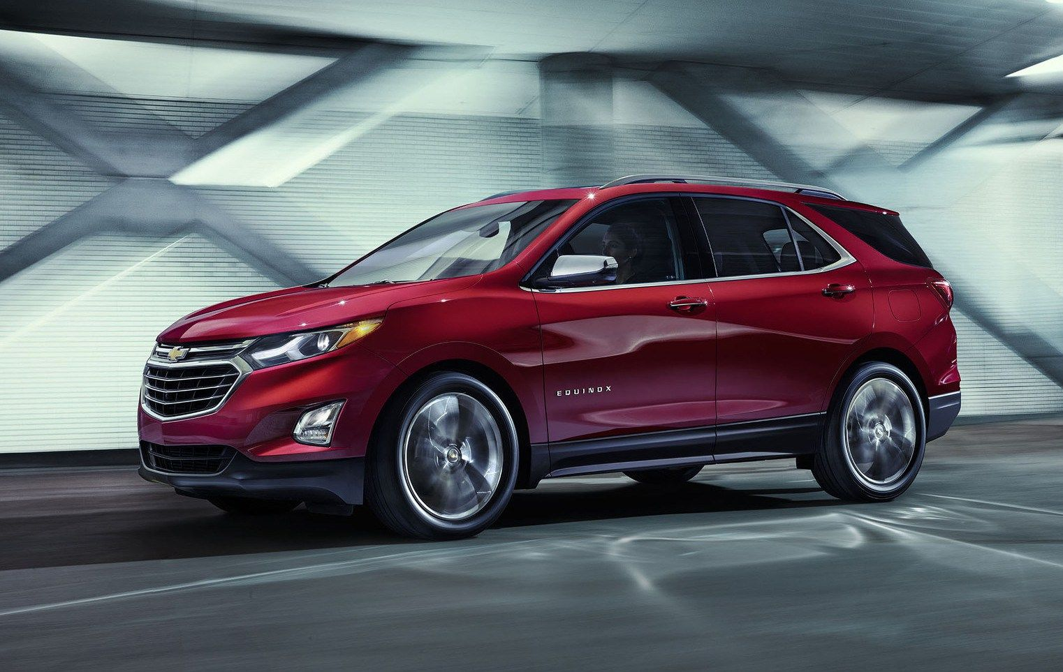 2018 Chevrolet Equinox Revealed To Become 2017 Holden Suv pertaining to 2018 holden trailblazer