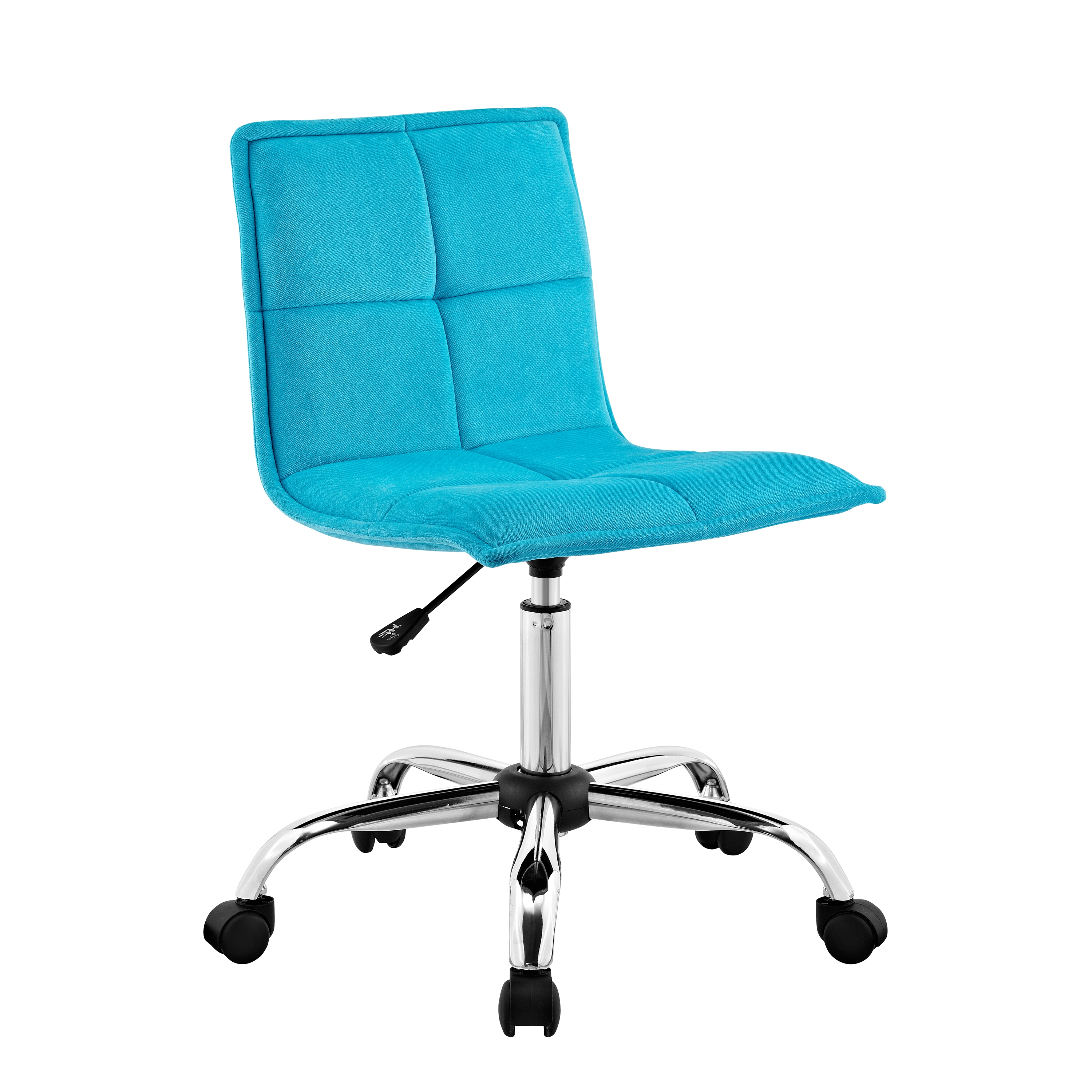 Hill Office Chair Blue Office Chair Home Office Chairs