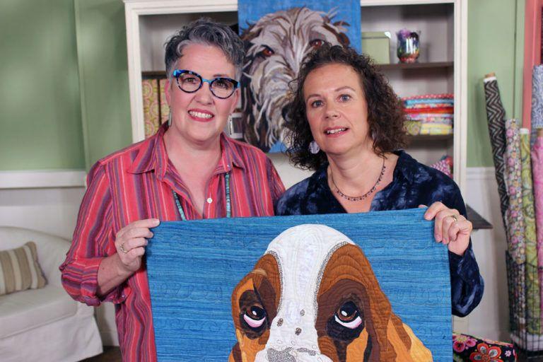 18+ Quilting arts tv series 2400 ideas in 2021