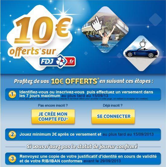 Astuce Pour Gagner 10 Au Loto Facilement Actualites Du Net