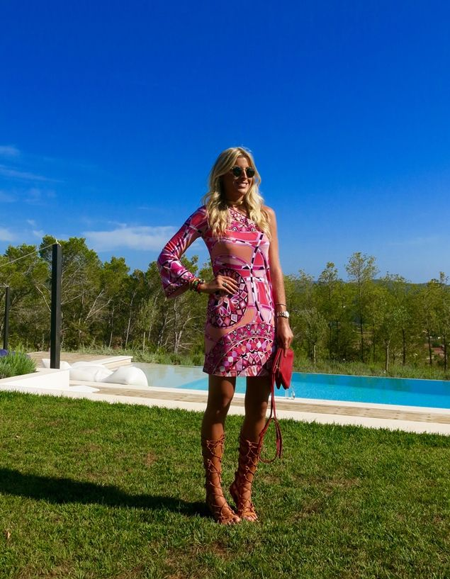 Blog da Dandynha Barbosa : Last Look - Ibiza