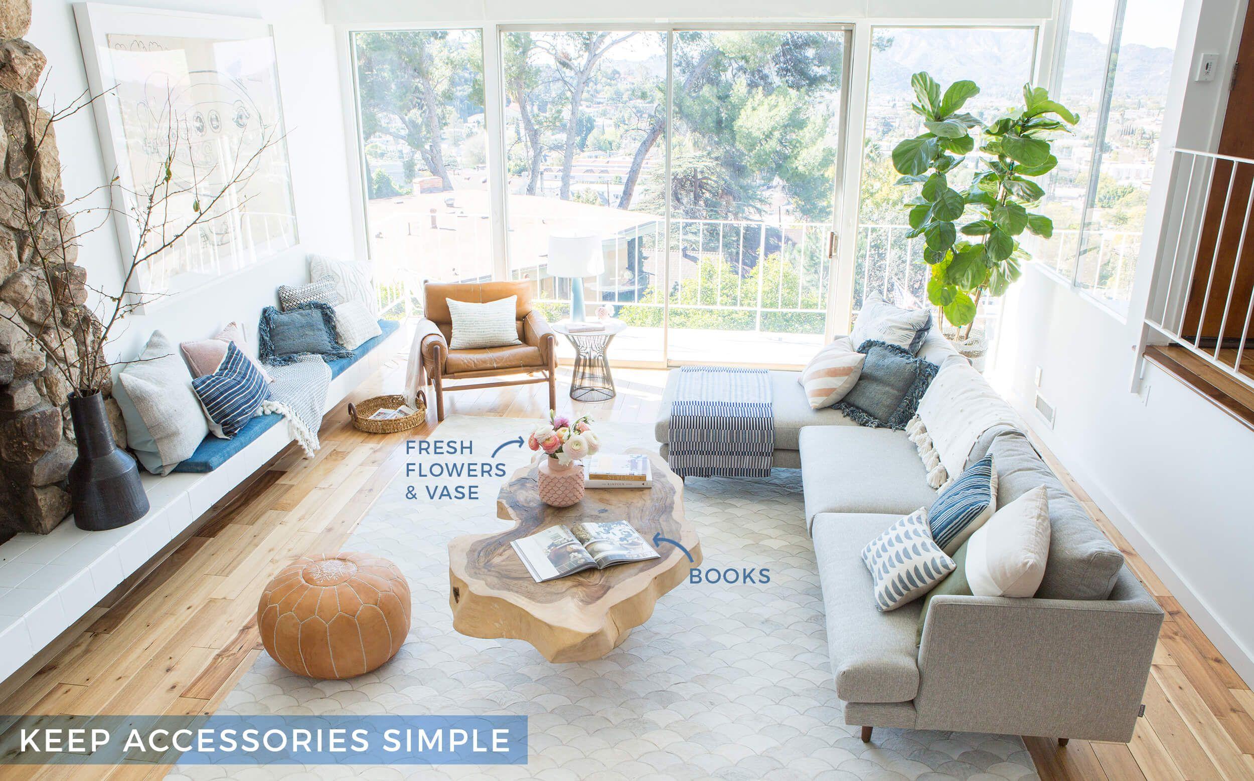 Image Result For Neutral Living Room