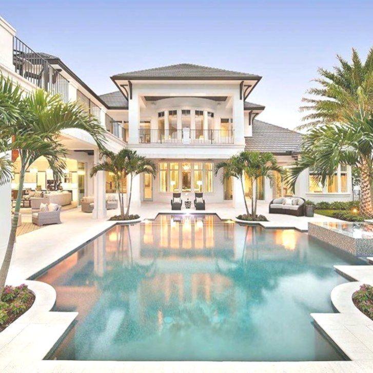 15 Maisons De Luxe Avec Piscine Style De Vie Millionnaire