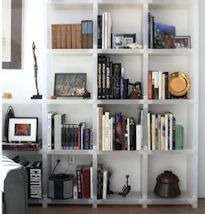 Perfect Cubitec Shelves Design Ideas