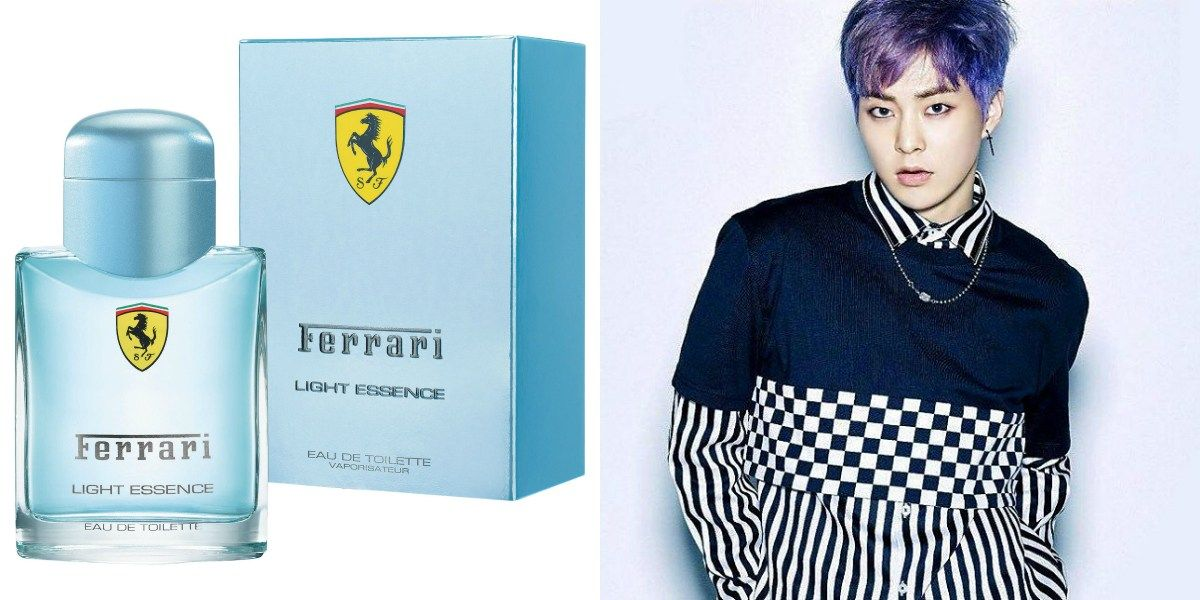 9 Perfumes K Pop Idols Love To Use Koreaboo Boss The Scent Kpop Idol Perfume