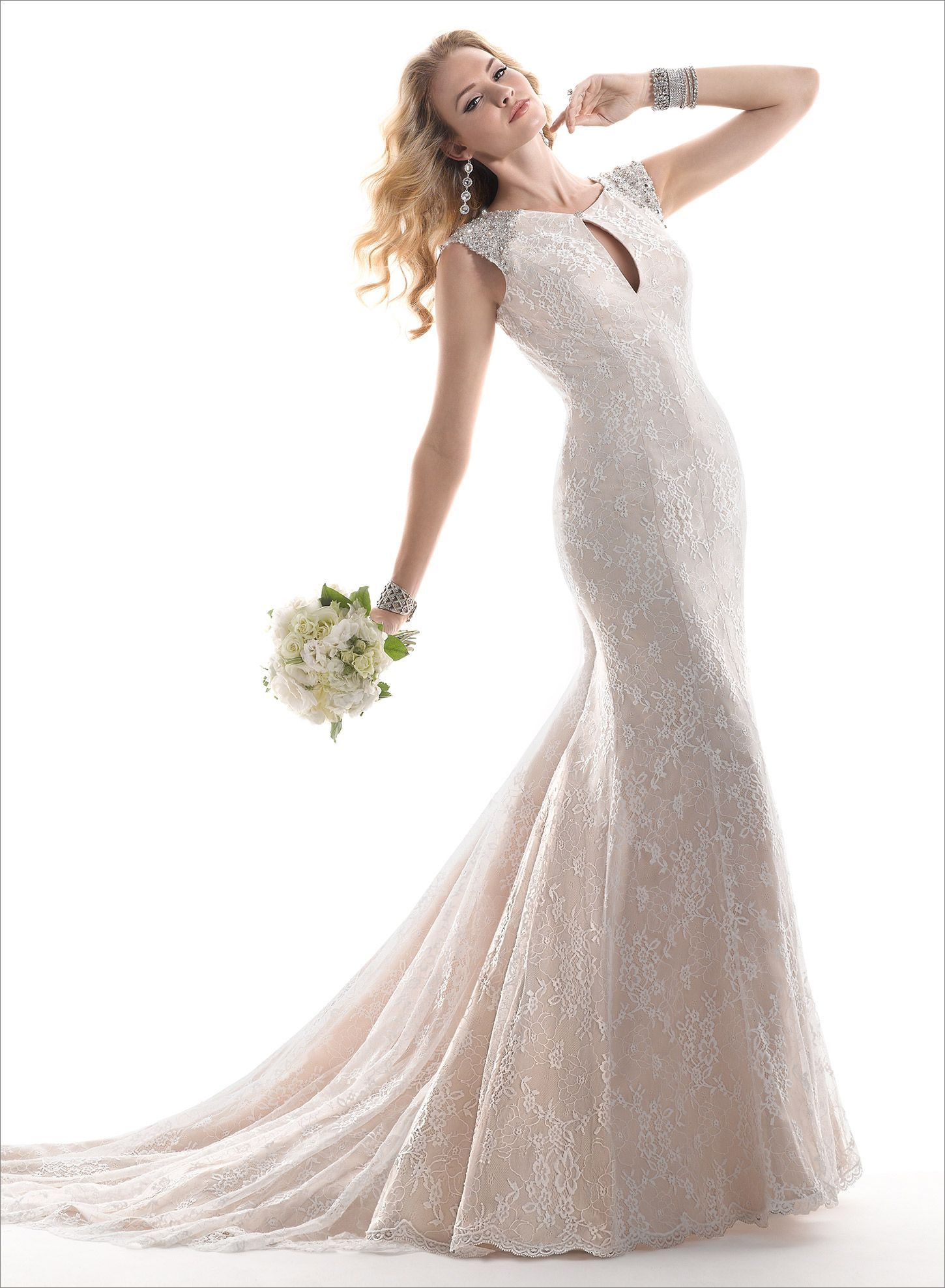 Weddingwhoo offers pretty trumpetmermaid bateau beading empire