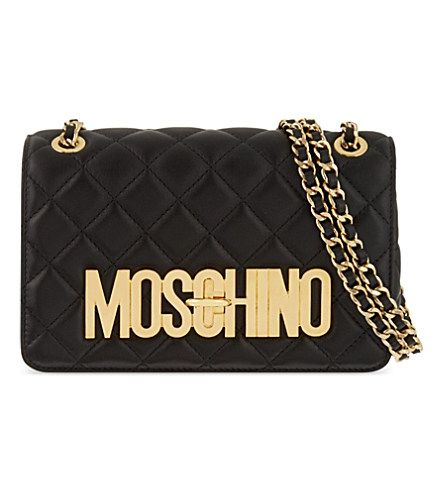 a0195cc454 moschino bag | BAGS | Bags, Moschino bag, Shoulder bag