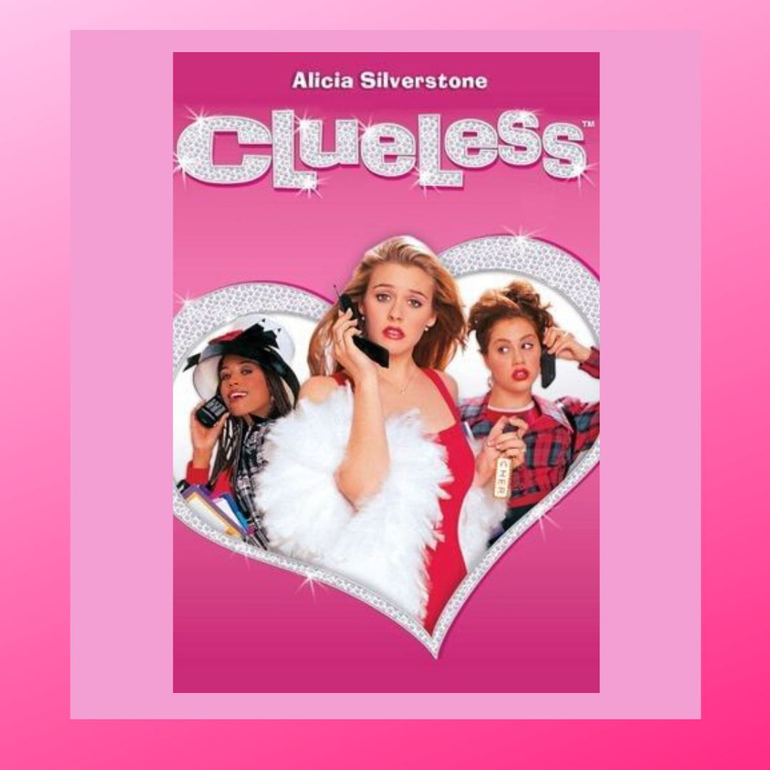 Pin On Chick Flick Films