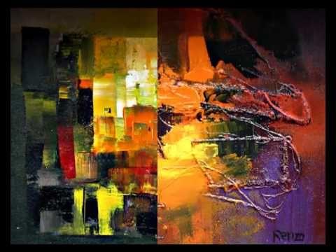 Pinturas al Oleo ' Renzo ' / Edgar Macedo Hernandez