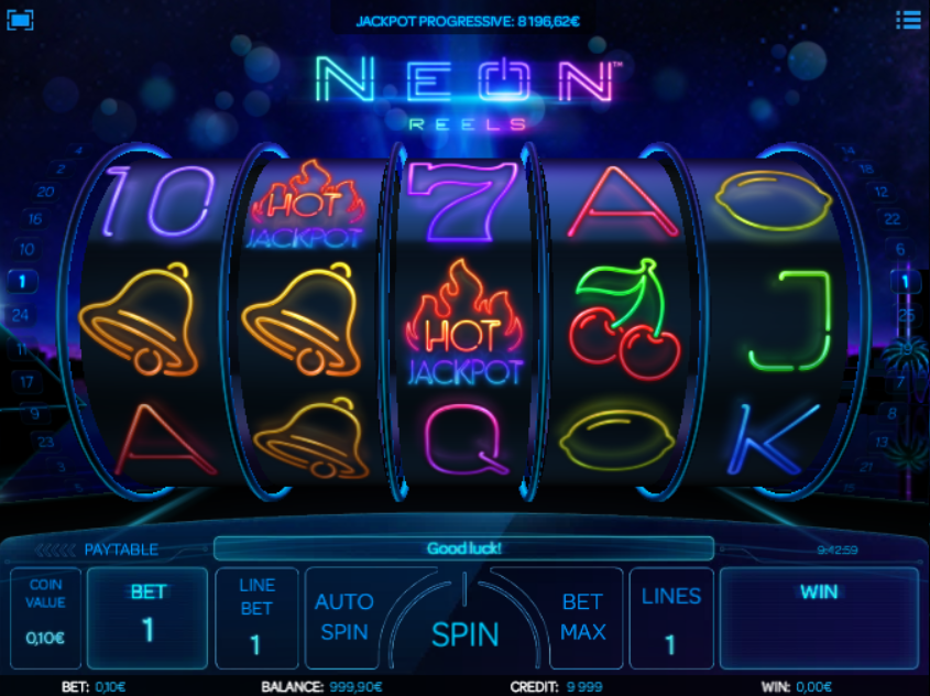 new slots 2019 free coins value online