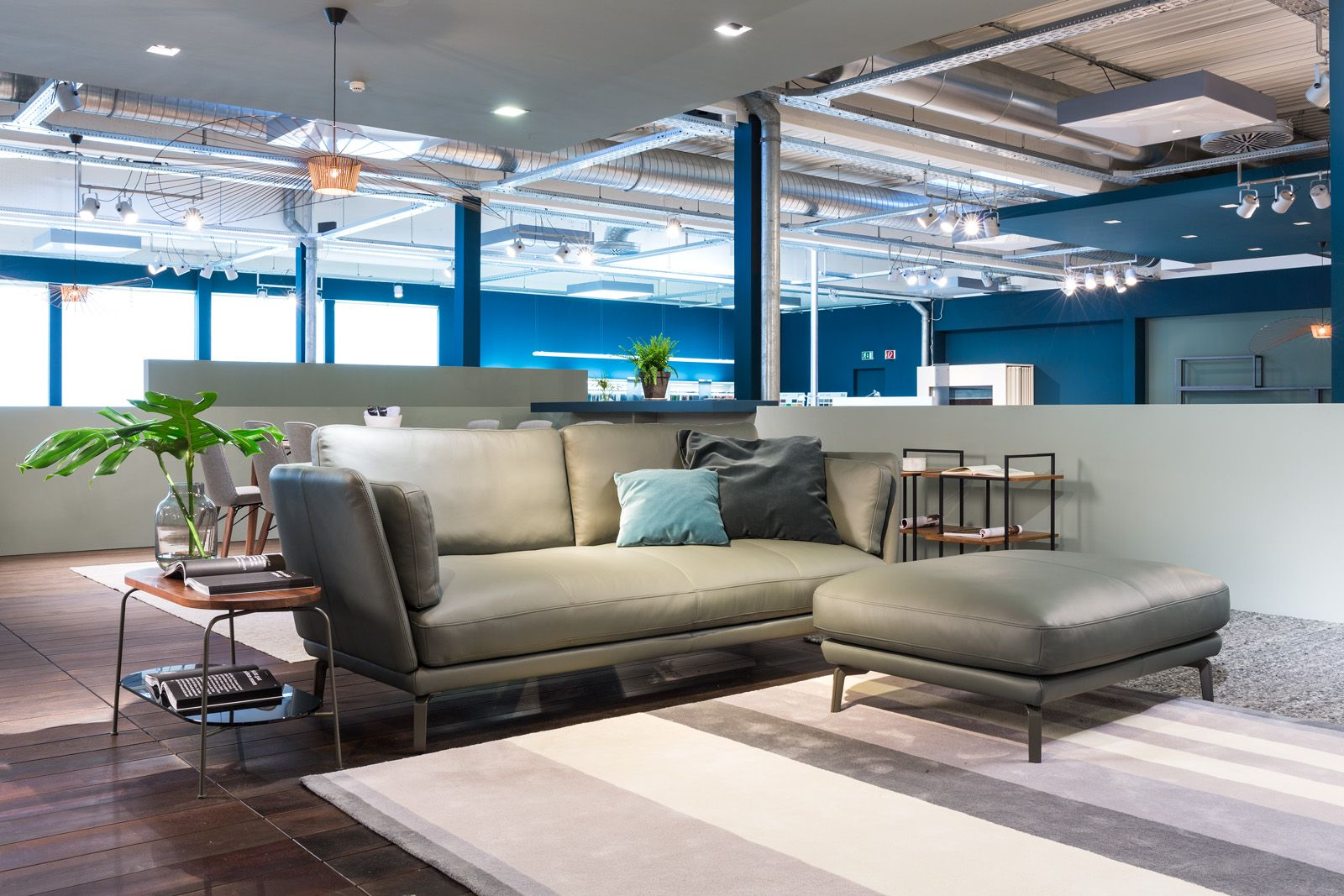 Rolf Benz RONDO Sofas #sofas #rolfbenz #Rondo #comfort #design ...