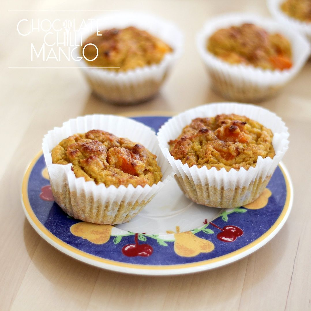 apricot almond low carb muffins lupine. Black Bedroom Furniture Sets. Home Design Ideas