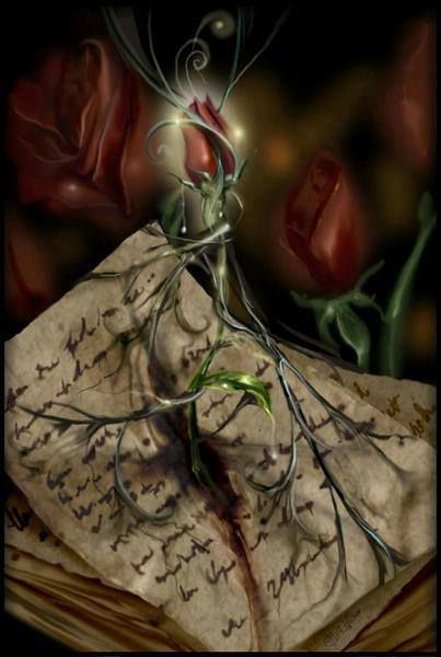 ...A Longing For Love........