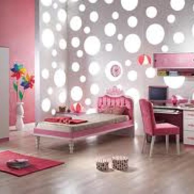 Looking For Creative And Styish Pink Bedroom Design Ideas For Girls. Find  The Pretty Pink Bedroom Designs For Teenage Girls 2016 For Inspiration.