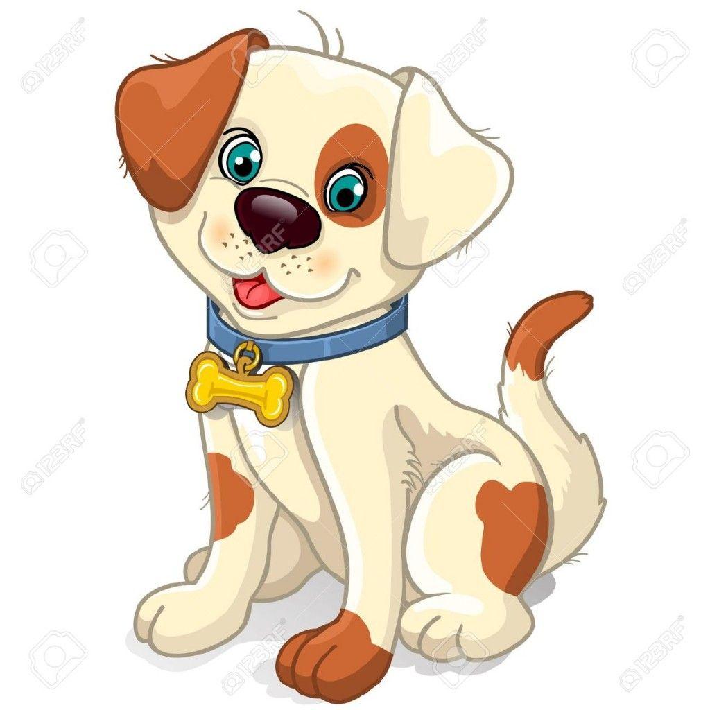 Resultado De Imagen De Dibujo Perro Cartoon Dog Dog Clip Art Clip Art Pictures