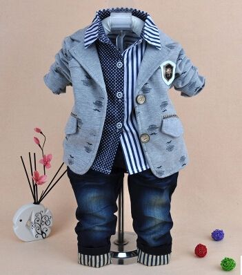 Baby Kids Clothing