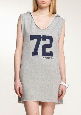 ADIDAS College Dress | #fashion shefashion
