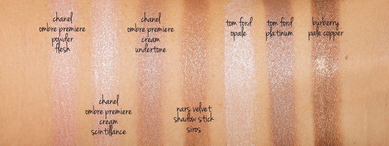 Chanel Ombre Premiere Longwear Powder Eyeshadow by Chanel #17