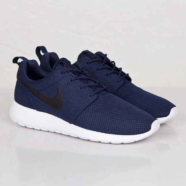 Nike Roshe One | Nike shoes women, Nike shoes cheap, Running ...