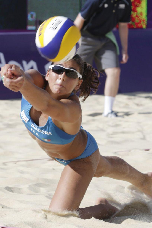 Italian Beach Vollyball Sportif