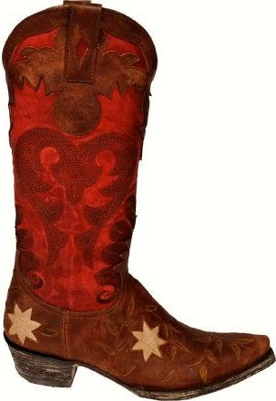 Old Gringo Boots!!!!!